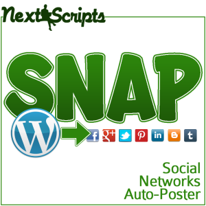 Changes to SNAP Pro for WordPress Promotion offer